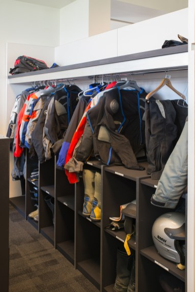 southeastern-products-bmw-performance-center-motorcycle-storage-area
