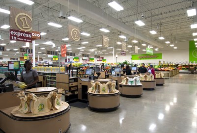 southeastern-products-super-1-foods-checkout-signage