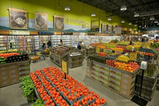 """""""Whole Foods Market Asheville, North Carolina, opens on August 26, 2014."""""""