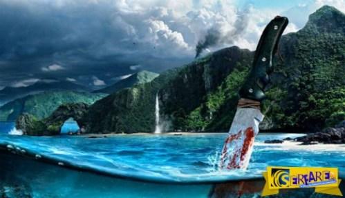 Αυτό είναι το πιο θανατηφόρο νησί του κόσμου!