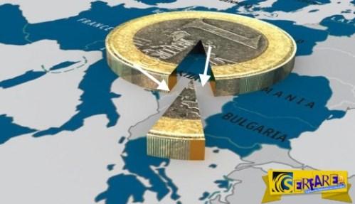 Βόμβα FT: Η ΕΕ ψάχνει τρόπους για να κάνει νόμιμο το Grexit!