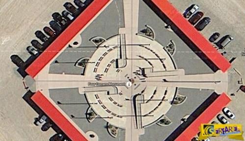 37η παράλληλος: Η «λεωφόρος» των Ufo!