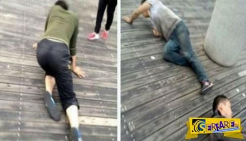 Η Σοκαριστική τιμωρία που επιβάλλεται στους Κινέζους εργαζόμενους όταν δεν κάνουν Πωλήσεις!