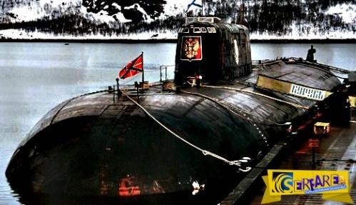 Οι θεωρίες συνωμοσίας για τη βύθιση του ρωσικού πυρηνικού υποβρυχίου Κουρσκ!