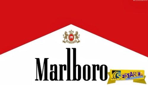 Το ήξερες; Δες το κρυφό μήνυμα στο πακέτο Marlboro … Θα μείνετε!