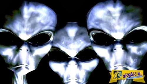 Κωδική ονομασία Άγιος Βασίλης: Η NASA συγκάλυψε την εμφάνιση εξωγήινων στη Σελήνη!