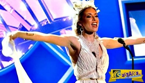 Σε λίγες ώρες η ανάδειξη της Μις Υφήλιος – Δείτε την εμφάνιση της Ελληνίδας καλλονής!