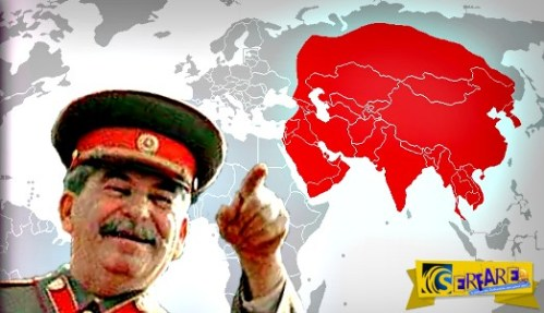 Οι δέκα αυτοκρατορίες που έφτασαν κοντά στην παγκόσμια κυριαρχία!