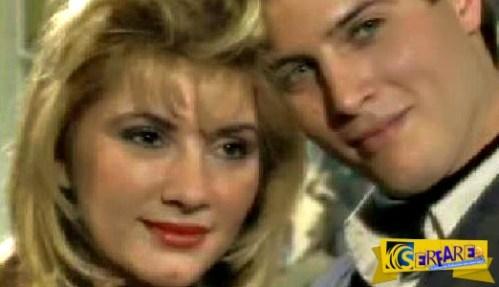 Tην θυμάστε; Δείτε πως είναι σήμερα η Τζοβάνα Φραγκούλη και τρίψτε τα μάτια σας…