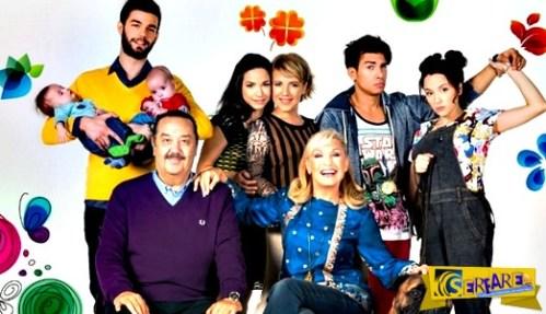 Τρελή Οικογένεια – Επεισόδιο 21, 22, 23, 24, 25