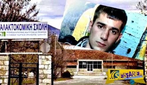 Βαγγέλης Γιακουμάκης: Ανατριχιάζει η αποκάλυψη για την αδίστακτη σπουδάστρια! «Καλά να πάθει»
