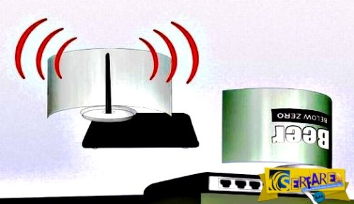 Δείτε τα πέντε πράγματα που καταστρέφουν το σήμα του Wifi σας και πως να τα διορθώσετε!