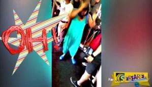 Πανικός στο μετρό της Νέας Υόρκης! Άφησε ελεύθερους γρύλους και σκουλήκια μέσα σε βαγόνι!