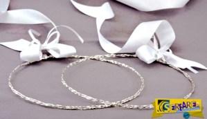 Τί συμβολίζουν τα στέφανα στον γάμο;