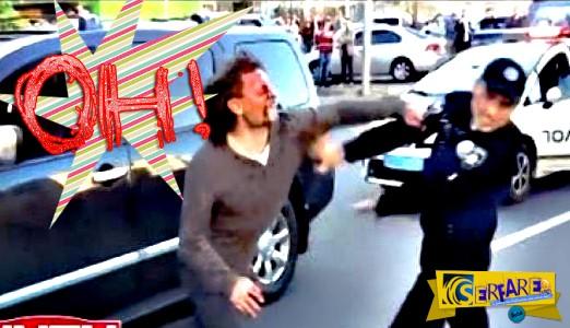Θυμωμένοι άνθρωποι στους δρόμους … Μόνο αυτό σας λέμε!