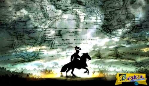 Μέγας Αλέξανδρος: Όλες οι κατακτήσεις του σε ένα βίντεο!