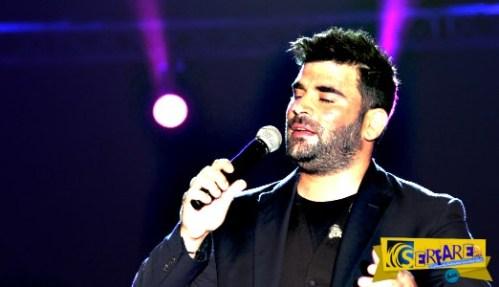 Παντελής Παντελίδης: Στη θέση του συνοδηγού ο τραγουδιστής! Στοιχεία σοκ …