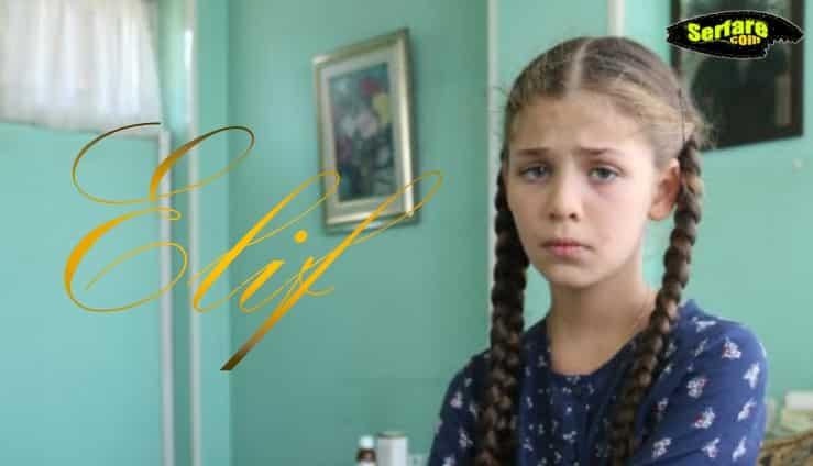 ELIF – Επεισόδιο 701, 702, 703, 704, 705, 706