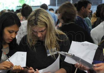 La Red Ser Fiscal convoca a voluntarios para fiscalizar