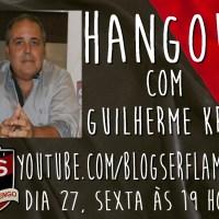 Entrevista com Guilherme Kroll da Chapa Branca