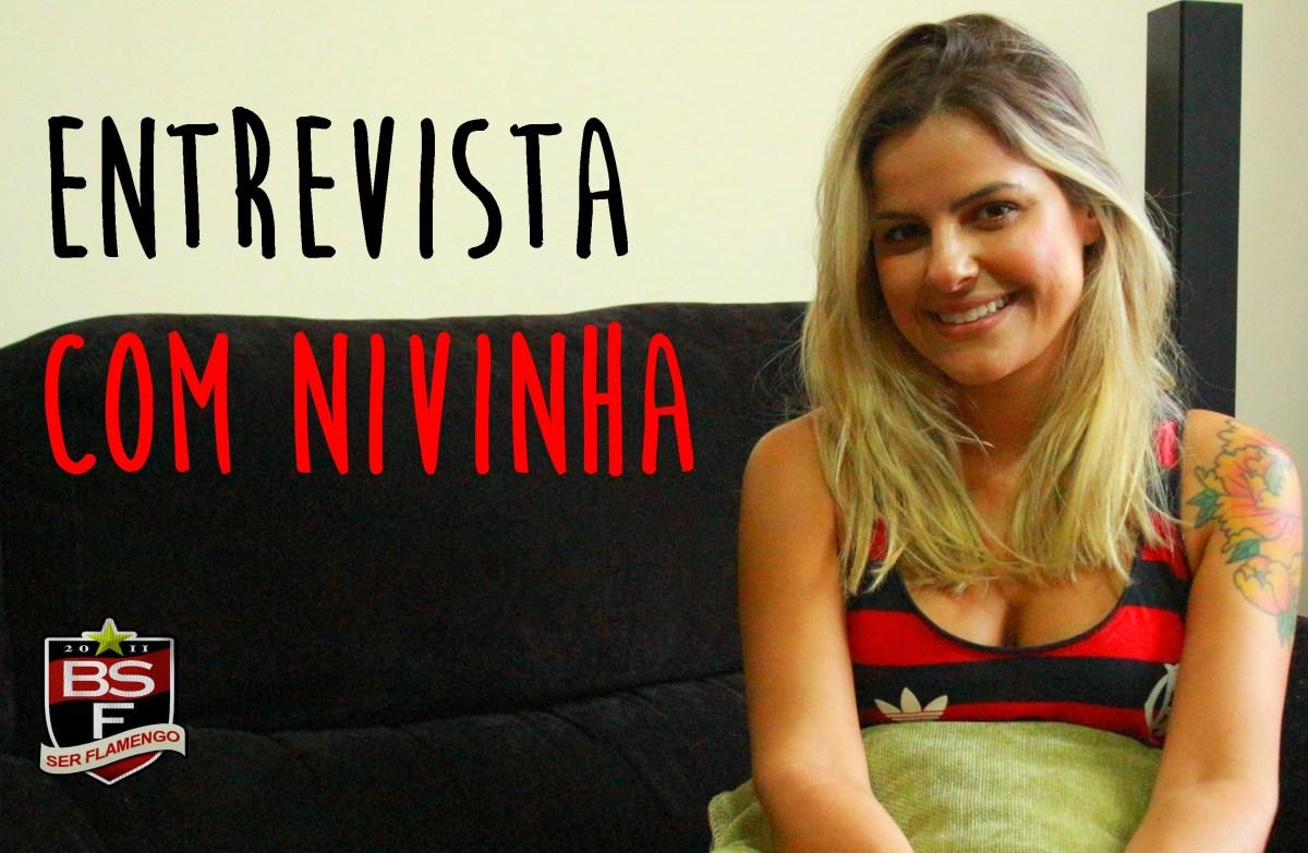 Entrevista com Nivinha