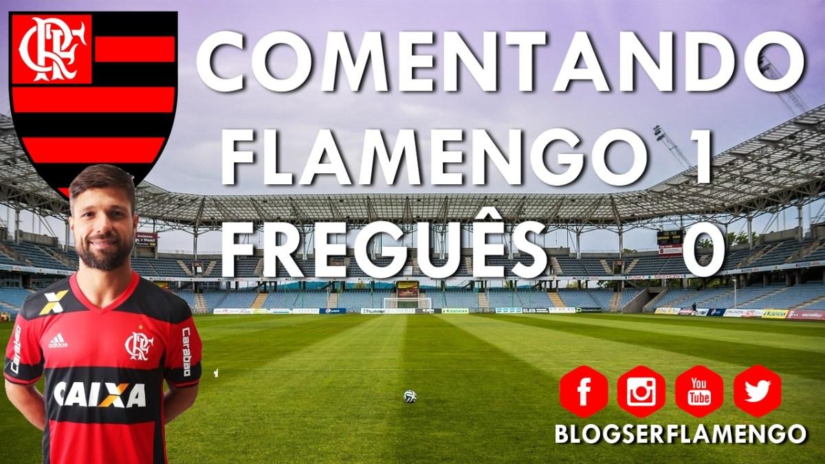 Flamengo 1 x 0 Vasco - Campeonato Carioca