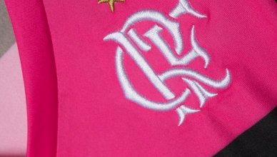 03c4610784 adidas e Flamengo lançam camisa especial para o Dia Internacional da Mulher