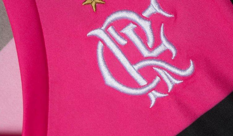 adidas e Flamengo lançam camisa especial para o Dia Internacional da Mulher badc3003590a3