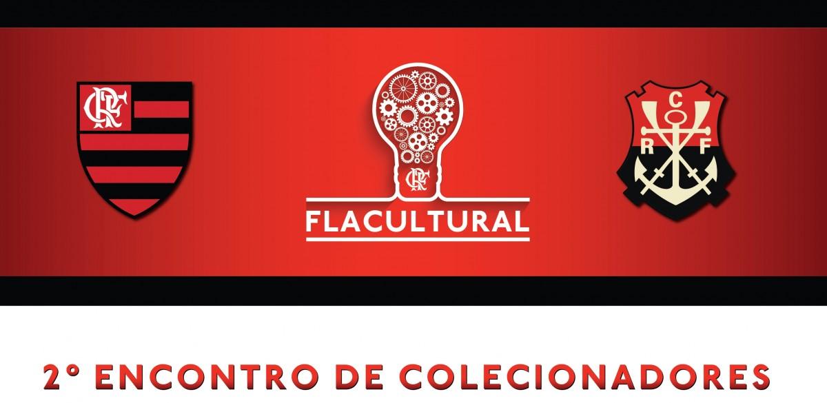 Flamengo vai promover o 2º encontro com colecionadores