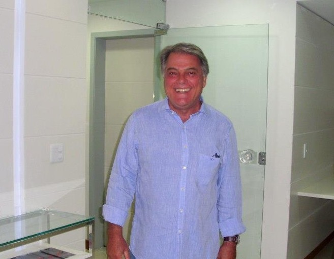 Flamengo quer punir autor do projeto de estádio próprio