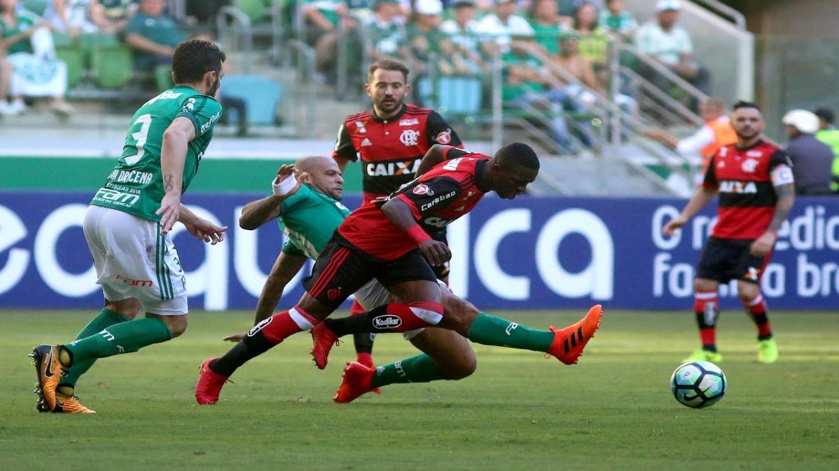 Por que o Flamengo tornou-se um time de burocratas