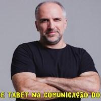 Balanço de Antonio Tabet na Comunicação do Flamengo e novo escudo