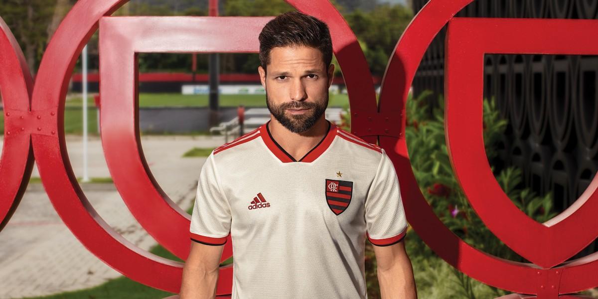 Adidas e Flamengo divulgam o segundo Manto para a temporada 2018/2019