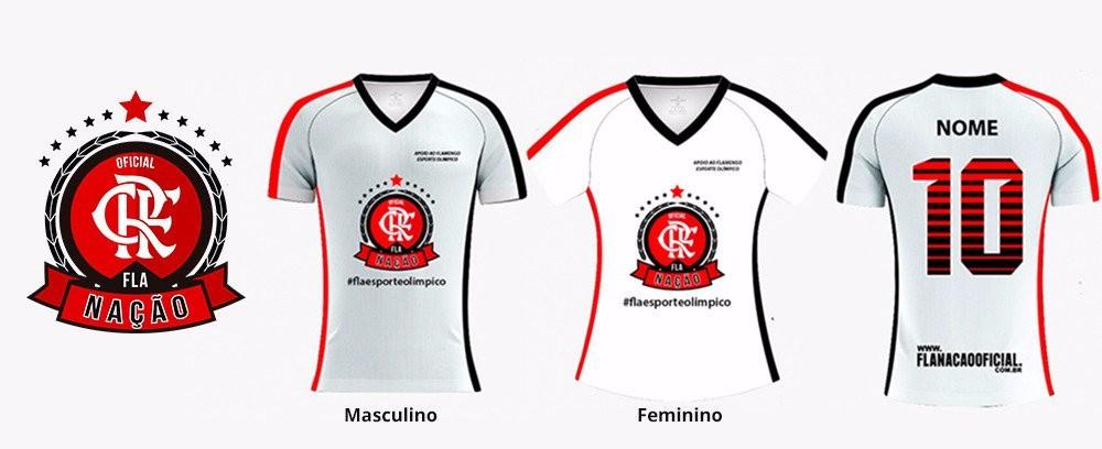 Fla Nação ativa campanha para montagem da equipe de Vôlei profissional feminino do Fla