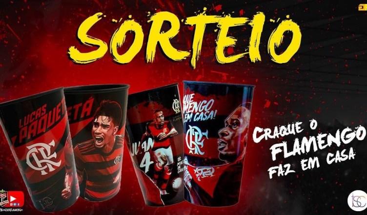 Promoção! Sorteio de copos do Paquetá e do Juan - Blog Ser Flamengo ad098257cfcf7