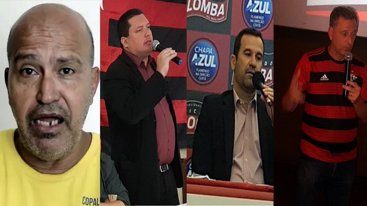 Coluna do Flamengo e Blog Ser Flamengo promovem principal debate entre candidatos à presidência do clube