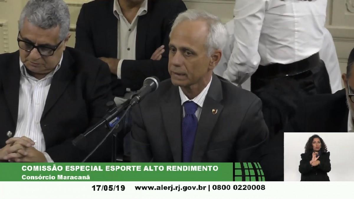 CEO do Flamengo diz que Maracanã não foi entregue em perfeito estado e que foram impedidos de fazer vistoria