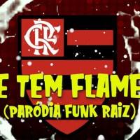 ???? Funk Raiz - Hoje Tem Flamengo - Paródia Ludmilla ????