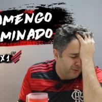 MELHOR ANÁLISE - Flamengo novamente eliminado. Por que fazem isso?