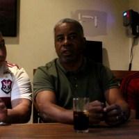"""Andrade sobre o trabalho de Jorge Jesus no Flamengo: """"Ótimo, indiscutível"""""""