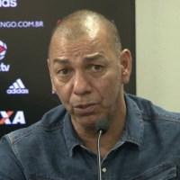 """""""No Flamengo você tem que ganhar, não adianta só chegar"""", diz Mozer"""