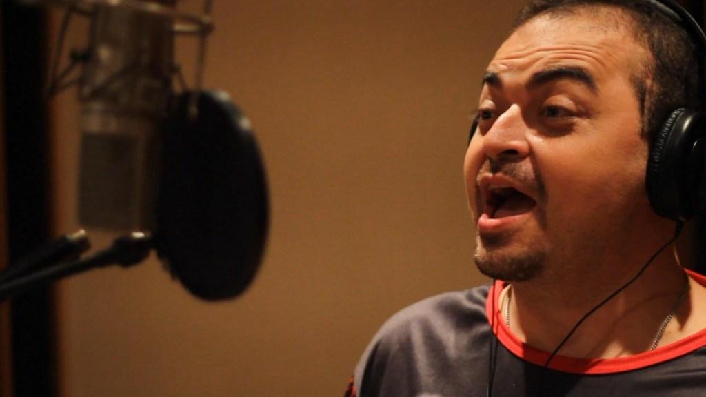 André Diniz fala da parte pedagógica e educacional na criação das canções do Flamiguinhos