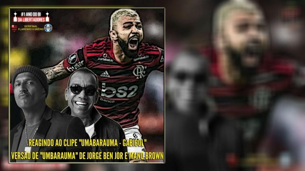 """OUÇA: #1AnoDoBi – REAGINDO AO CLIPE """"UMABARAUMA - GABIGOL"""". EP.3"""