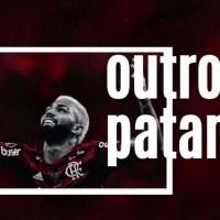 OUTRO PATAMAR | VERSÃO DE CARAVANAS - CHICO BUARQUE [Official Video]