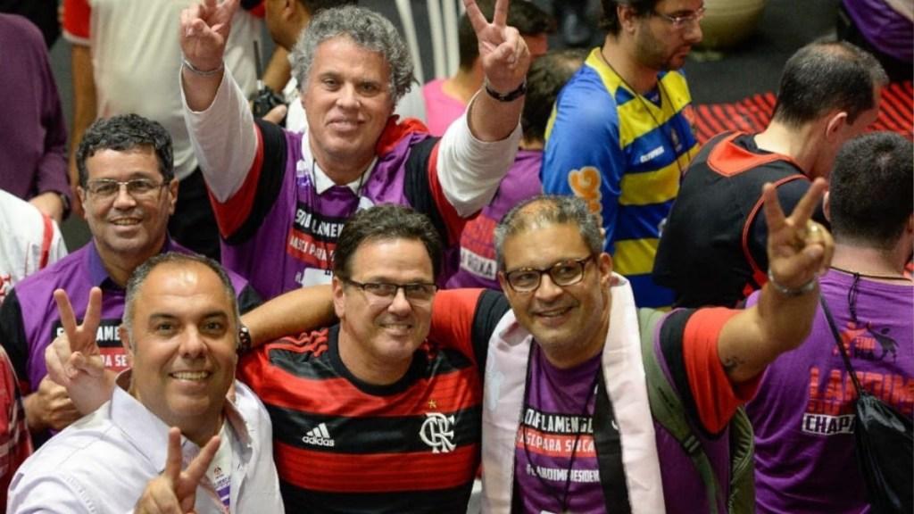 Jornalistas elegem a comunicação do Flamengo como a pior entre os clubes brasileiros em 2020