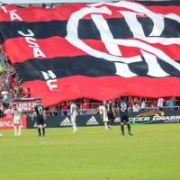 Jurídico pede que torcida Fla USA pare imediatamente de utilizar as marcas do CRF e o nome Flamengo