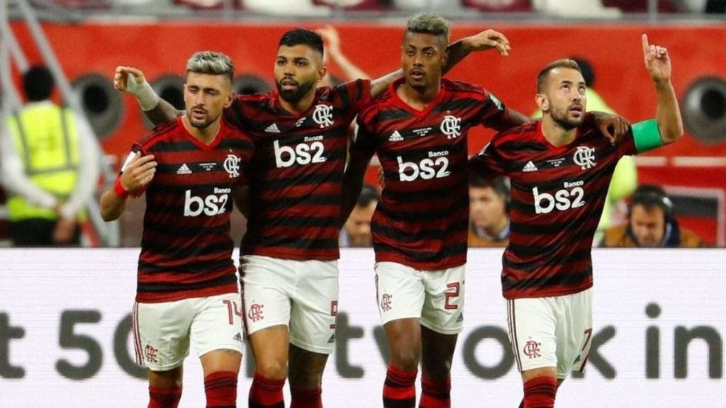 Será ruim para o Flamengo ficar fora do Super Mundial de Clubes da FIFA