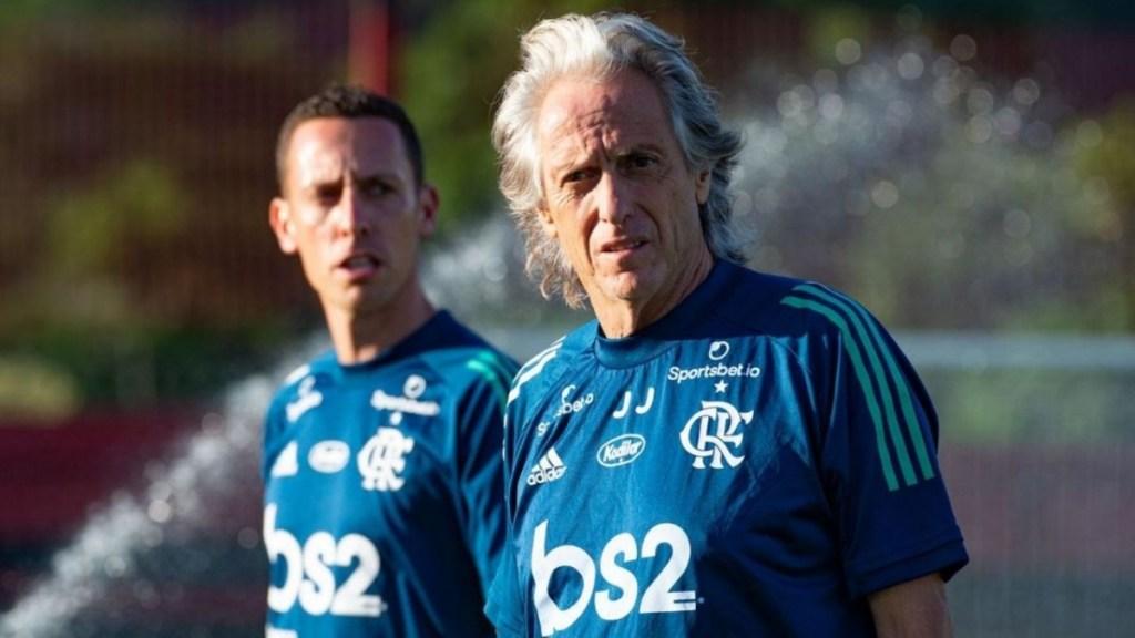 O Flamengo não é refém de Jorge Jesus! O clube é muito maior do que ele