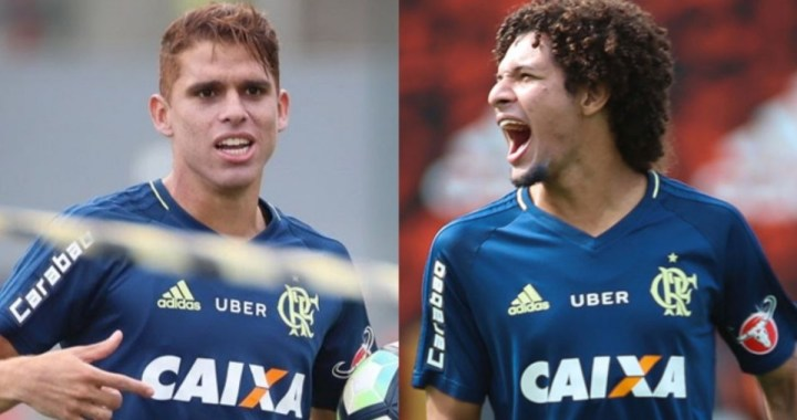 Quem é melhor e mais entregou ao Flamengo? Cuéllar ou Arão?