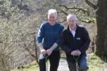 John and Alan